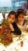 16/12/15 Kerstboompjes maken in het Heempark (4A)
